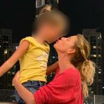 Alessia Marcuzzi, la foto a Dubai con Mia indigna il web: la difende Alba Parietti