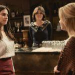 Il segreto, guerra fredda tra Elsa e Antolina per Isaac: anticipazioni trame dal 14 al 20 aprile