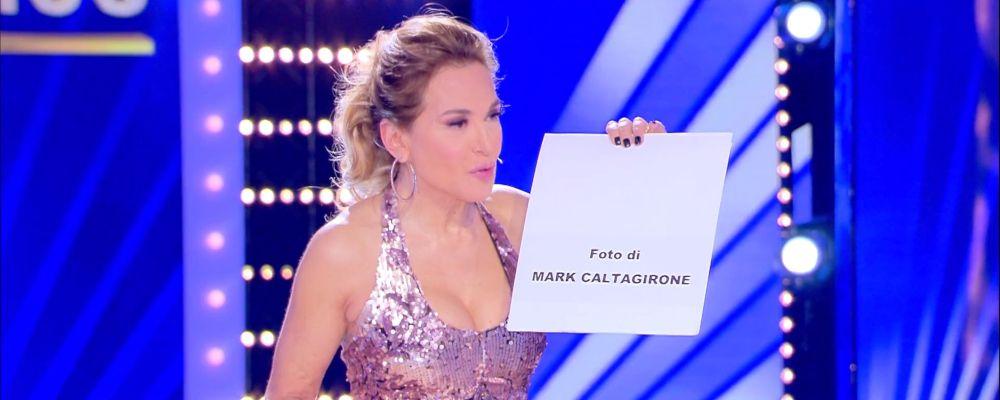 Pamela Prati, Barbara D'Urso mostra la foto di Mark Caltagirone, ma rimane il mistero