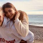 Biondo ed Emma Muscat tornano insieme: 'Abbiamo messo noi due prima di tutto'