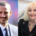 A raccontare comincia tu, puntata 2 maggio: da Raffaella Carrà c'è Leonardo Bonucci