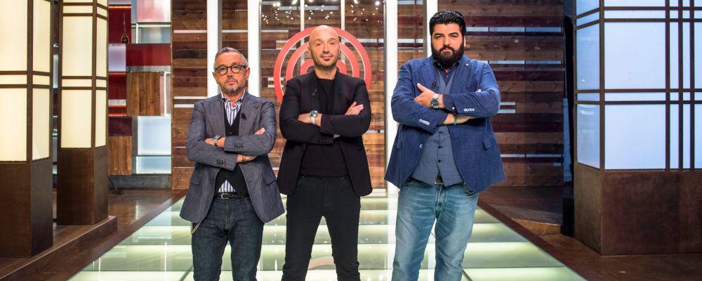 Celebrity Masterchef in chiaro su TV8: anche Anna Tatangelo e Orietta Berti in gara