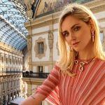 Chiara Ferragni ha un fratello? L'indizio su Instagram