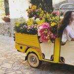 Deva Cassel identica a mamma Monica Bellucci e star per Dolce e Gabbana: FOTO