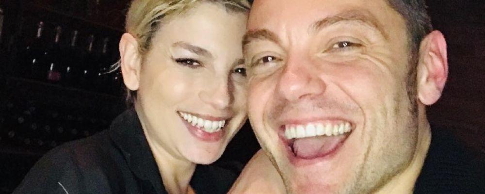Emma Marrone, Tiziano Ferro e una ex velina tutti insieme a Los Angeles: LA FOTO