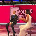 Enzo Miccio commosso dal messaggio del compagno Laurent: 'Non me l'aspettavo'