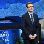 Che Tempo Che Fa, torna Fabio Fazio su Rai3 domenica 27 settembre