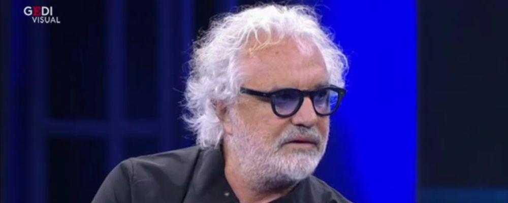 Flavio Briatore critica Chiara Ferragni: 'Voglio capire chi le dà 650 euro per farsi una foto'