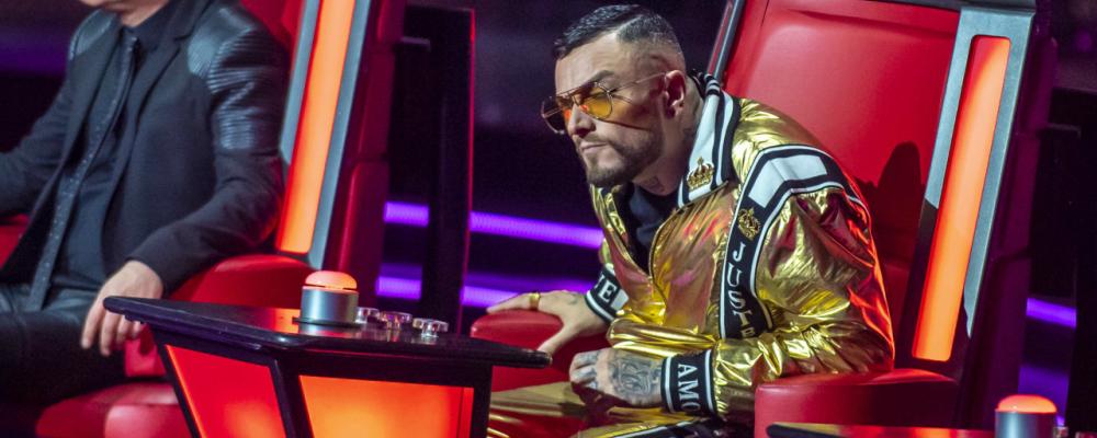 Gue Pequeno: la musica, le fidanzate e la vita privata del nuovo giudice di The Voice 2019
