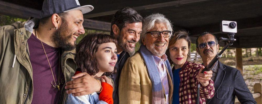 Il premio: trama, cast e curiosità della commedia con Gigi Proietti e Rocco Papaleo
