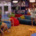 Mila Suarez contro Delia Duran al Grande Fratello 16: ecco com'è andata