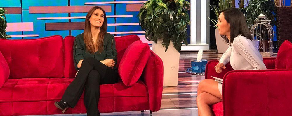 Mirca Viola: 'Miss Italia? Giusto togliermi la corona, non ho approfondito il regolamento'