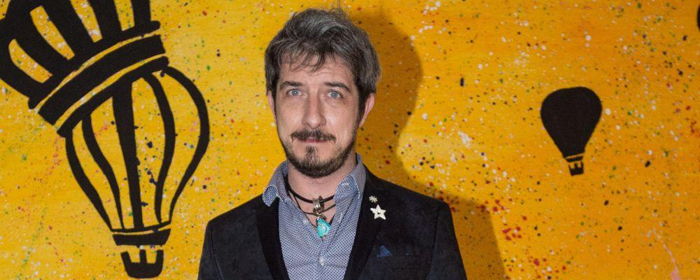 Paolo Ruffini: 'Colorado ultimo varietà pop d'Italia. Cosa voglio io? Migliorare i sogni della gente'