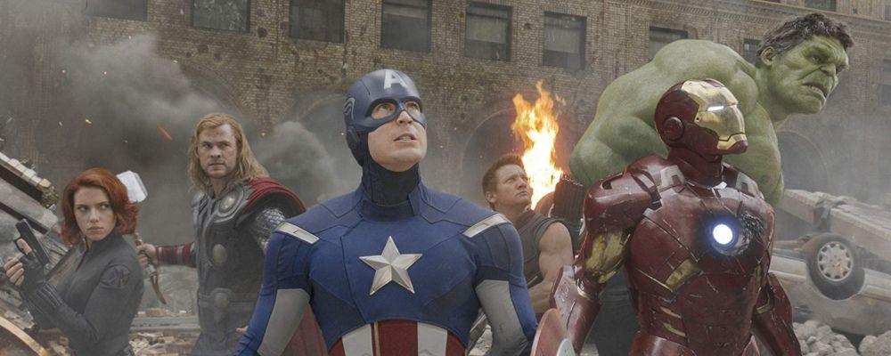 The Avengers: trama, cast e curiosità sul film che mette insieme tutti gli eroi Marvel