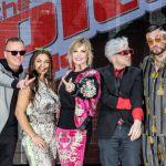 The Voice 2019, Morgan torna a casa e Stefano De Martino alla radio