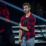 The Voice of Italy 2019, prima puntata: Matteo Camellini da Amici al Team Morgan