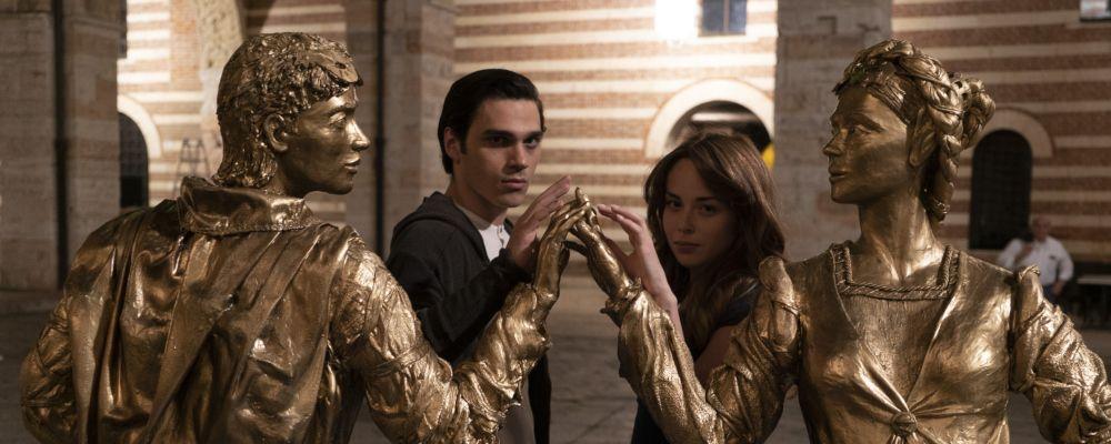 Un amore così grande: trama, cast curiosità del primo film con Il volo
