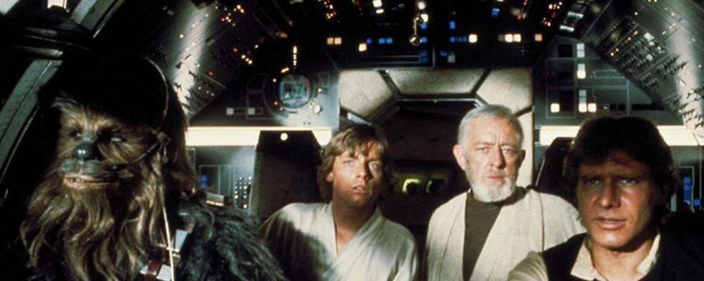 Star Wars: Episodio IV – Una nuova speranza: trama, cast e curiosità