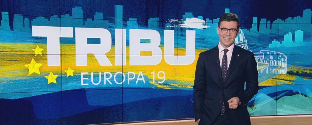 Tribù – Europa 19, parte il 2 maggio l'approfondimento di Sky per le elezioni euroepee