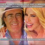 Loredana Lecciso: 'La passione con Al Bano non si è mai spenta'