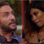 Grande Fratello 2019, terza puntata Alex Belli e il confronto con Mila Suarez