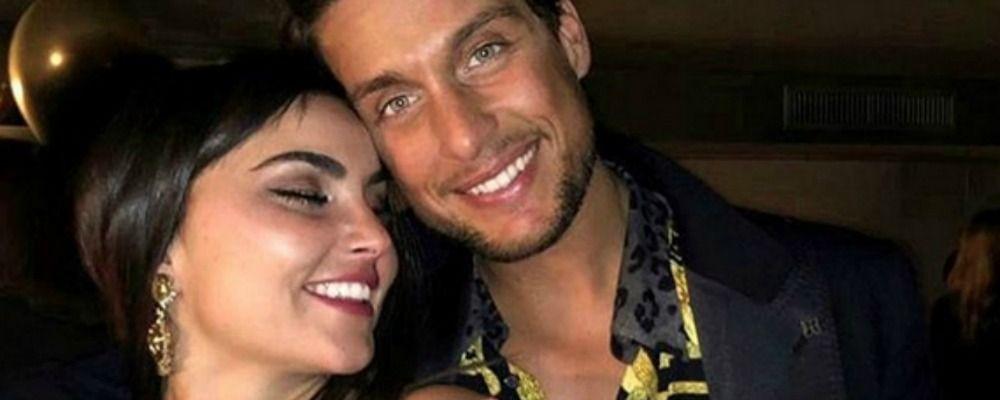 Uomini e donne, Teresa Langella e Andrea Dal Corso: prima dedica social dopo il fidanzamento