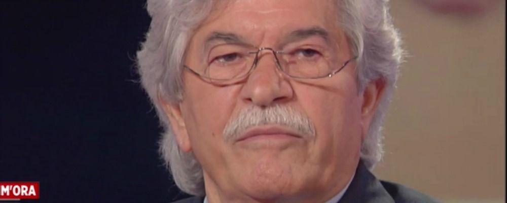 Ballando con le stelle, scontro tra Antonio Razzi e Guillermo Mariotto: 'Chieda scusa in diretta'