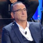 Maurizio Costanzo Show, Carlo Conti ricorda Fabrizio Frizzi: 'Non c'è giorno nel quale non mi viene in mente'