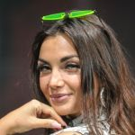 Elettra Lamborghini e la sorella segreta, la rivelazione choc a Live
