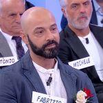 Uomini e donne trono over, la redazione smaschera Fabrizio Cilli e pubblica i messaggi privati