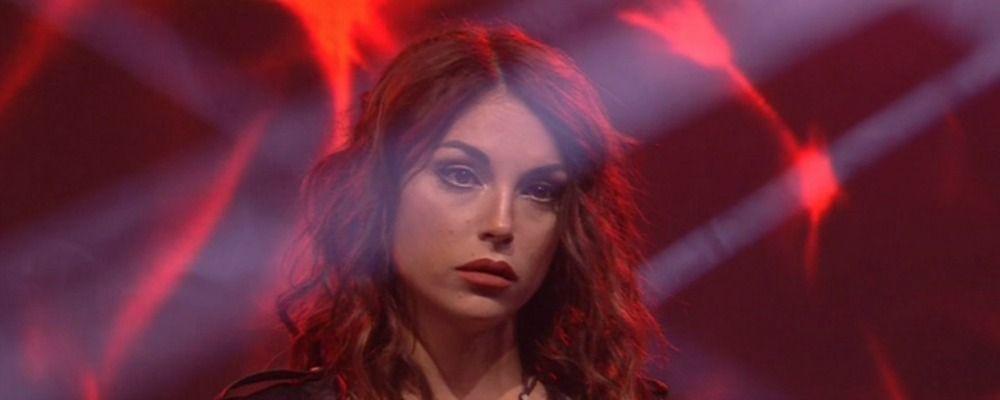 Grande Fratello 2019 Francesca De André, lo sponsor si dissocia dalle frasi contro Mila Suarez
