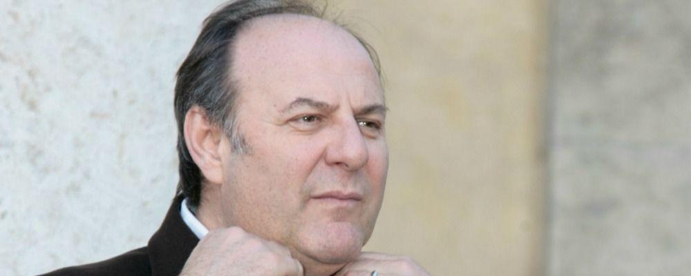 Gerry Scotti 'non è mai stato in terapia intensiva' per il Covid: come sta il conduttore
