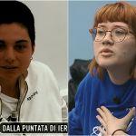 Amici 18, Giordana lancia il guanto di sfida a Tish ma lei non ci sta: 'Vai a casa'
