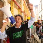 Giorgio Tirabassi dimesso dall'ospedale 'in ottime condizioni'