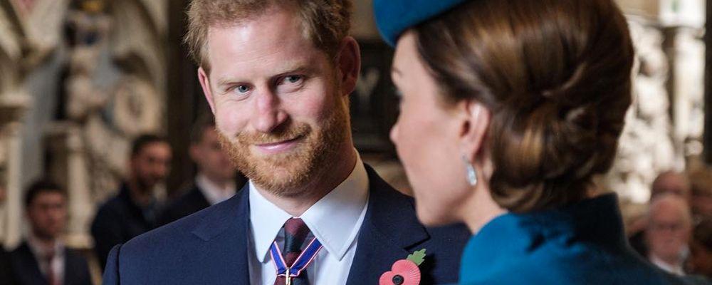 Harry e Kate, la coppia che non ti aspetti: ma che mette a tacere tutte le voci