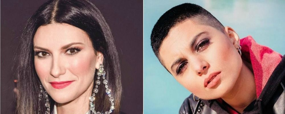 Amici 18, la proposta di Laura Pausini lascia senza parole Giordana Angi
