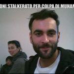 Marco Mengoni in tour con gli stalker, lo scherzo de Le Iene