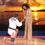 Isola dei famosi 2019, finale: Marco Maddaloni vince e fa la proposta di matrimonio a Romina Giamminelli