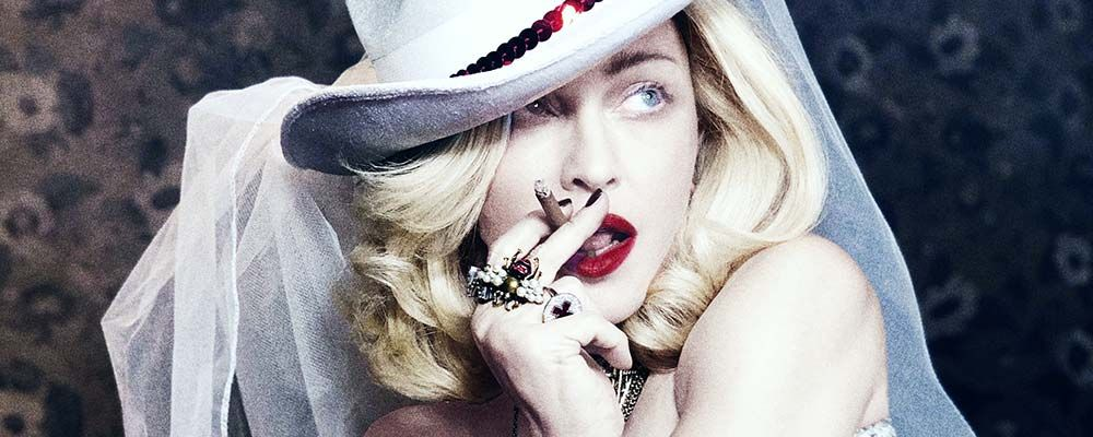 MTV, il 24 aprile la premiere mondiale del nuovo video di Madonna, Medellin