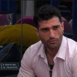 Grande Fratello 2019: crisi di nervi per Cristian Imparato, Michael Terlizzi insulta la produzione