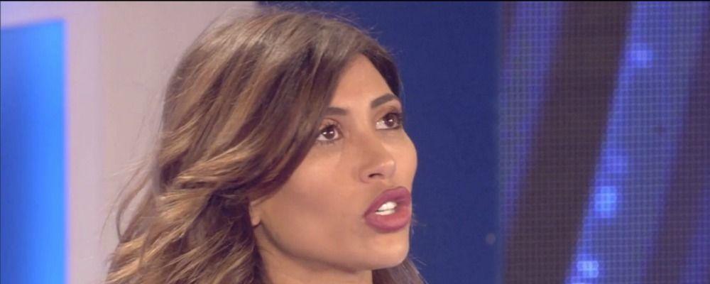 Grande Fratello 2019, Mila Suarez attacca Alex Belli e Delia Duran: 'Si devono vergognare'