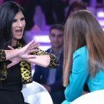 Verissimo, Pamela Prati: 'Basta sposerò Marco Caltagirone, con abito avorio e velo'