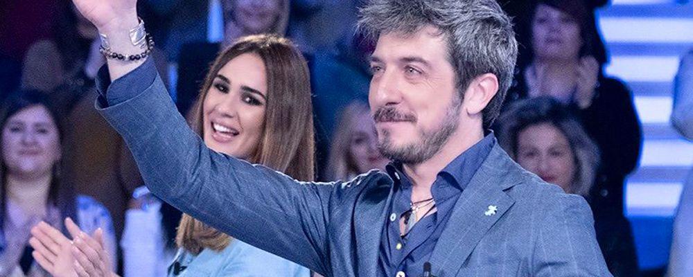Verissimo, Paolo Ruffini e l'amore con Diana Del Bufalo: 'È arrivata quando con Claudia era finita'