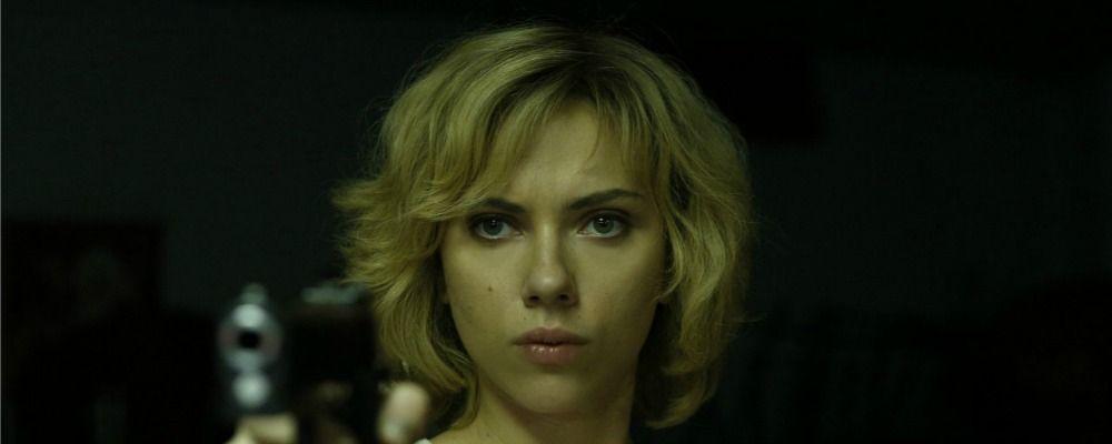 Lucy, trama cast e trailer del thriller con Scarlett Johansson