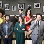 Chiama il mio agente, la serie francese su Netflix ogni episodio è una commedia
