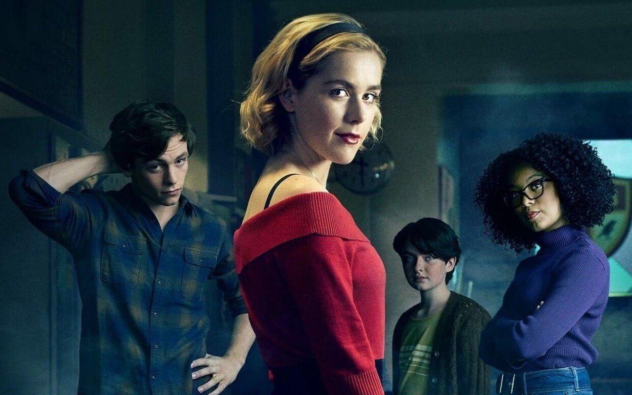 Le terrificanti avventure di Sabrina, la seconda parte della prima ...