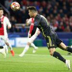 Ascolti tv, la sfida di Champions Ajax - Juventus sfiora gli 8 milioni di telespettatori