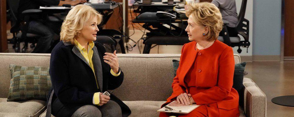 Murphy Brown, il revival della sitcom con Candice Bergen
