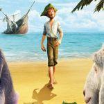 Robinson Crusoe, trama e curiosità del film a cartoni animati