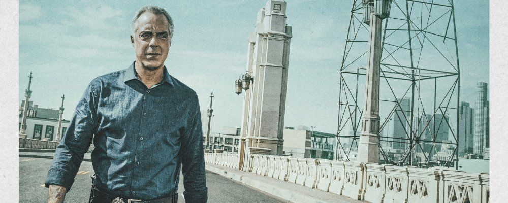 Bosch 5, il detective di Michael Connelly continua a indagare in streaming su Amazon
